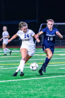 Gallery: Girls Soccer Bellevue @ Interlake